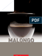 Malongo Catalogue CHR 2012