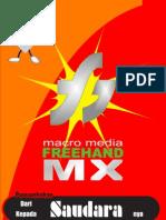 Belajar Macro Media Freehand Mx