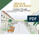 Manual Program Bandar Selamat CEPTED