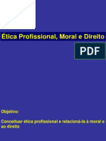 7 Ética Profissional
