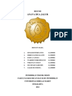 Resume Statistika ANAVA 2 Jalan.fix