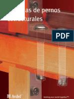 Avdel Sistemas de Pernos Estructurales Es