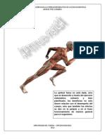 Proyecto Aptitud Fisica Tics
