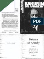 Bakunin on Anarchy