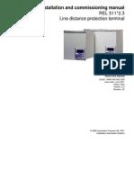 Test Procedures REL_511