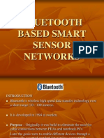 BLUETOOTH Ppt Deepak