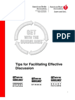 1103321531845 Facilitating Effective Discussion GWTG