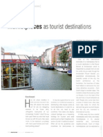 Marketplaces for Tourism