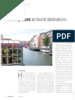 Marketplaces for Tourism