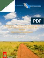 Business leader perceptions of the enabling environment in Kenya 2008