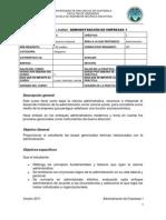 656 Admin is Trac Ion de Empresas 1 Julio 2011