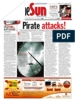 TheSun 2008-12-18 Page01 Pirate Attacks