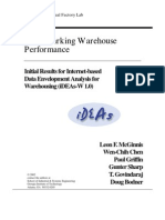 Warehouse Case Study-1