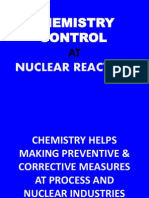 CHEMISTRY Control Training 1