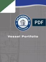Vessel Portfolio