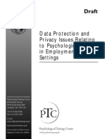 BPS Data Protection