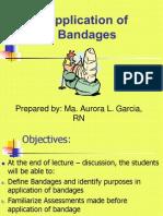 bandagelec