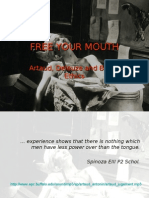Free Your Mouth