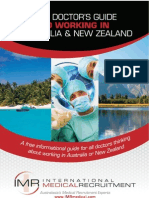 Doctor Guide to Australia and New Zealand