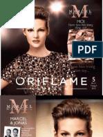 Catalogue Oriflame 5-2012