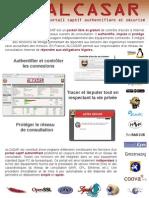 Alcasar 2.5 Presentation Fr