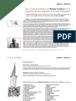 Presentación del libro de Ramón Carnicer 'Nueva York. Nivel de vida, nivel de muerte'