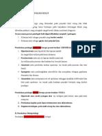 Patofisiologi Patologi Kulit