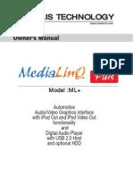 Manual ML Plus