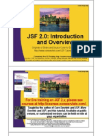 1.JSF2 Overview