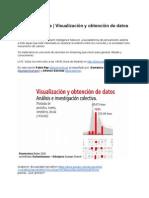 Think Commons | CHAT | Visualización y obtención de datos