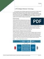 CISCO IPS Technology