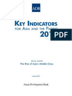 Key Indicators 2010