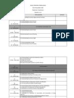 Jadual Spesifikasi Pembelajaran Form 2