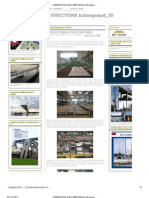 Fabrication and Erections Kubangsepat_35_ Proses Pembuatan Komponen Jembatan Rangka Type - A40 Kaltim