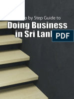 Doing Business in SL