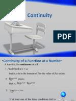 4 - 3 - Continuity