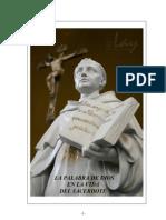 La Palabra de Dios en la vida del sacerdote. Oración y Homilía