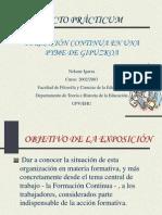 Proyecto Prácticum