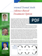 The Shortened Dental
