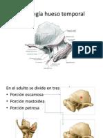 Radiología hueso temporal