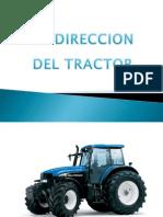 PP Direccion Del Tractor - Victor
