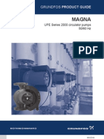 Magna Product Guide