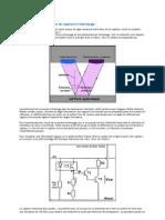 Choix du type et du nombre de capteurs et interfaçage