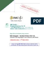 Moderation Script (03/2012)