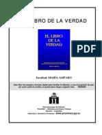 Amparo Maria - El Libro de La Verdad [Doc]