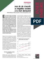 Inégalités-INSEE