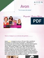 Prezentare Avon (1)