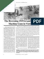 Browning 1919