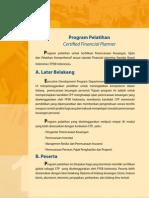 Program CFP