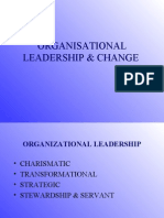 Org Leadership